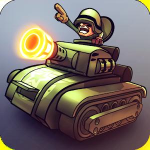 超级巨型死亡坦克