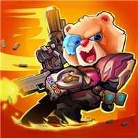 熊枪手僵尸射手